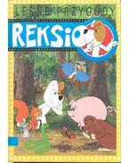 Peksio - Leśne Przygody