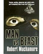 Man vs Beast