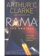 Rama: the Omnibus - The Complete Rama Story