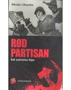 Rød partisan - Bak nazistenes linjer