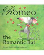 Romeo the Romantic Rat