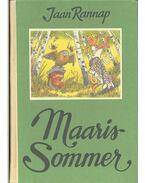 Maaris Sommer