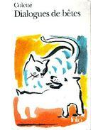 Dialogues de bêtes