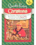 Jeanne Bice's Quacker Factory Christmas