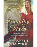 Running Vixen - A forbidden love takes England to the brink of war
