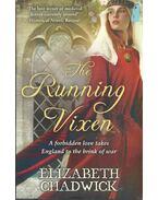 Running Vixen - A forbidden love takes England to the brink of war