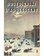 L'Adolescent I-II