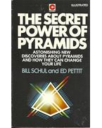The Secret Power of Pyramids