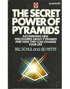 The Secret Power of Pyramids