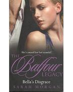 Bella's Disgrace