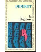 La religieusse