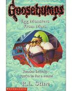 Egg Monsters from Mars