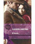 Classified Christmas