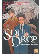 Soul Drop - Investigations Spectrales