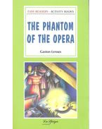 The Phantom of the Opera - Easy Readers (A2/B1)