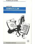 Company Law - 4th edition
