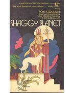 Shaggy Planet