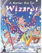 Starter Kit for Wizards