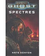 StarCraft: Ghost - Spectres