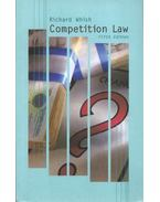 Competition Law - 5th edition