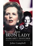The Iron Lady - Margaret Tatcher: From Grocer's Daughter to Iron Lady