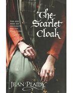 The Scarlet Cloak