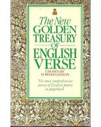 The New Golden Treasury of English verse
