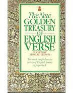 The New Golden Treasury of English verse