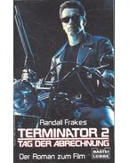 Terminator 2, Tag der Abrechnung