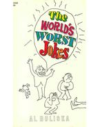 The World's Worst Jokes