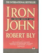 Iron John - A Book About Men
