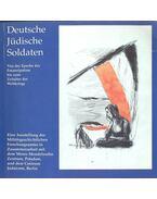Deutsche Jüdische Soldaten