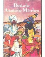 Poetische Asiatische Märchen