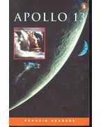 Apollo 13 - Penguin Readers Level 2