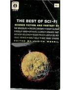 The Best of Sci-fi