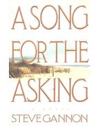 A Song for the Asking