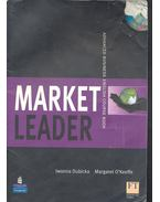 Market Leader - Advanced Business English Course Book