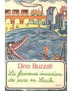 La Fameuse Invasion de la Sicile par lées ours