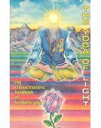 The Yoga of Light - Hatha Yoga Pradipika