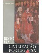 História da Civilização Portuguesa