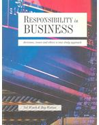 Responsibility in Business