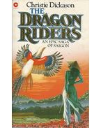 The Dragon Riders