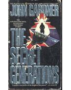 The Secret Generations