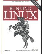 Running Linux - Third Edition