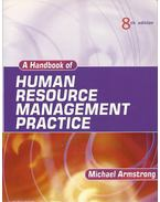A Handbook of Human Resource Management Practice - 8th edition