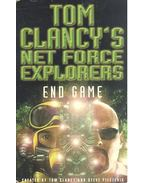 Tom Clancy's Net Force Explorers - End Game