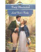 Lord Nick's Folly