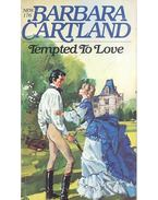 Tempted To Love