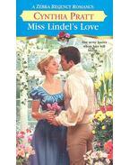Miss Lindel's Love
