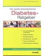 Der große österreichische Diabetes-Ratgeber